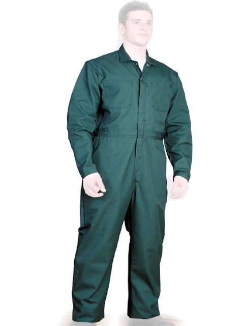 Coverall Regular sizes